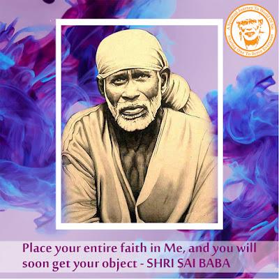 Miracles Of Sai Nav Guruvar Vrat - Anonymous Sai Devotee