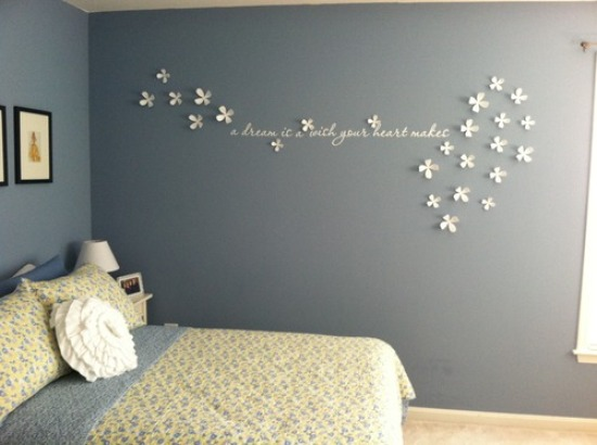 All About Bubs And Mums Wall Decorations For The Nursery - Wall decals singapore