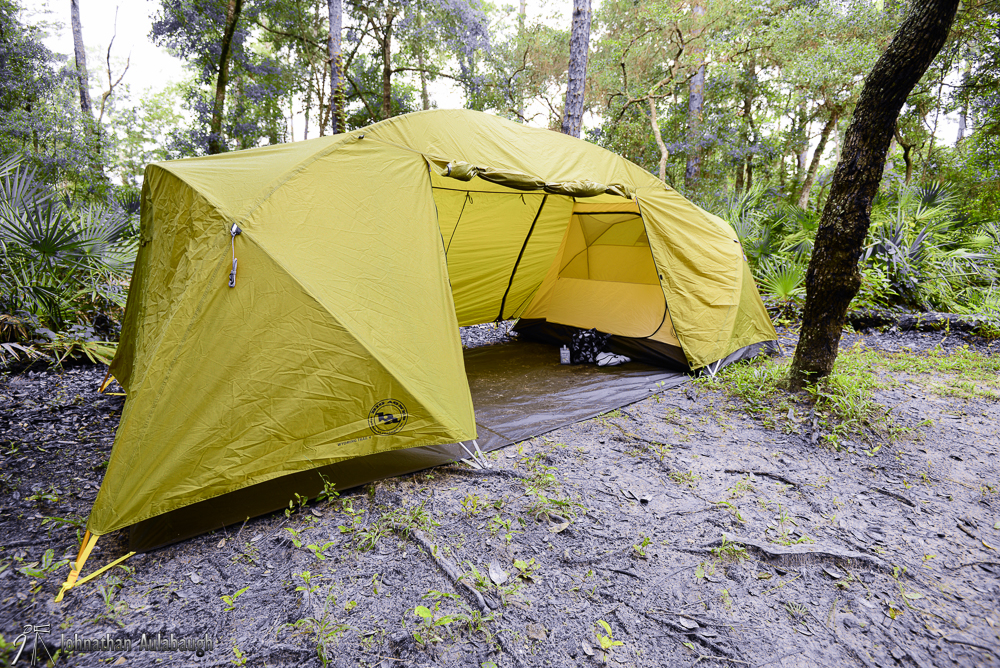 Big Agnes is a U.S. company based in Steamboat Springs Colorado that caters to outdoor enthusiasts and professionals alike. They hold several awards from ... & Review: Big Agnes Wyoming Trail 4