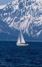 Sailboat racing this weekend on Lake Tahoe