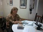 """""""ALMA DE TRADICION"""" Conduce Viviana Rivero - Viernes de 10 a 11 hs"""