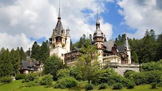 Castle Wallpaper