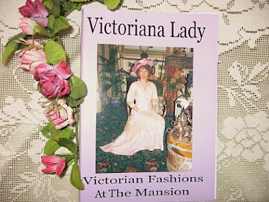 Victorian Fashions At The Stegmaier Mansion Dvd