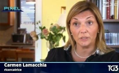 Carmen Lamacchia