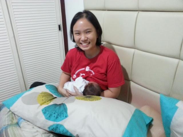 Breastfeeding peer counselor cover letter