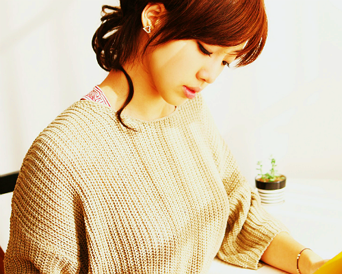 Ham Eunjung T-ARA Appreciation Photo