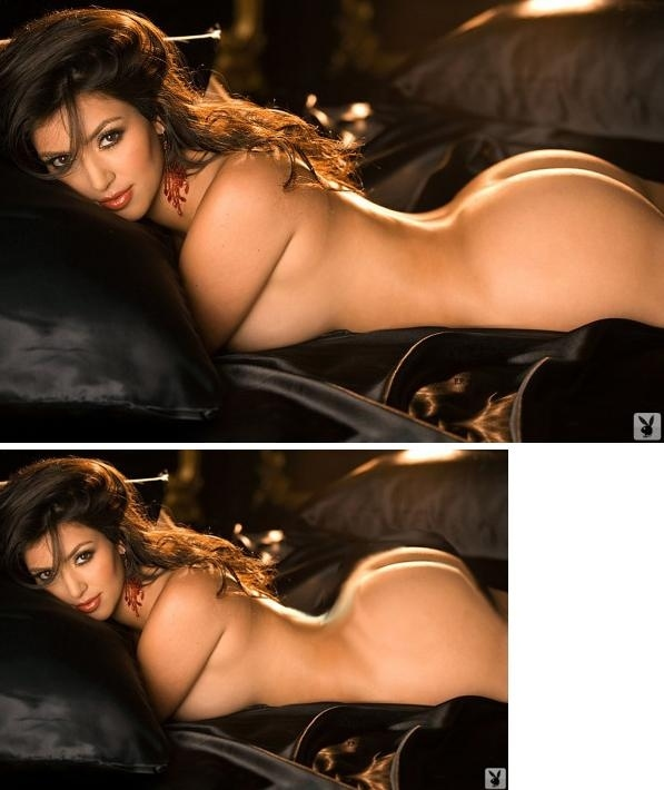 kim kardashian nude 3 black shemale sex