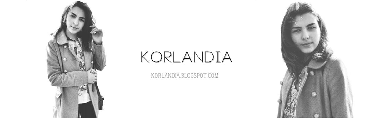 Korlandia