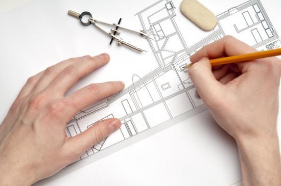 Dpa algeria c 39 est quoi un dessinateur projeteur en for Terrain avec cu c est quoi