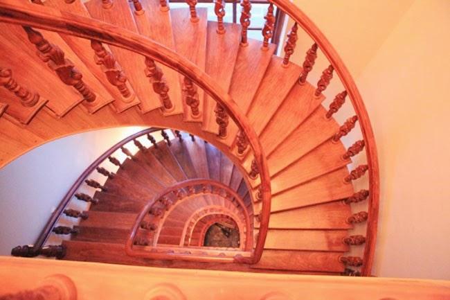 Lâu đài lớn nhất Việt Nam, Lâu đài ở Hải Phòng, đại gia Hải Phòng, Lâu Đài Cát Bi, nhà đẹp của đại gia, kiến trúc lâu đài biệt phủ, giới siêu giàu Việt Nam