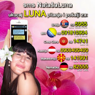 Mozete me kontaktirati i putem sms