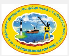 V.O Chidambaranar port Trust-Government Vacant