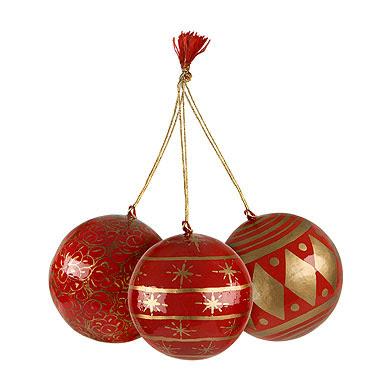 Feliz navidad divertidos adornos de navidad for Dibujos adornos navidad
