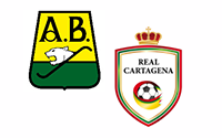 Bucaramanga vs Real Cartagena