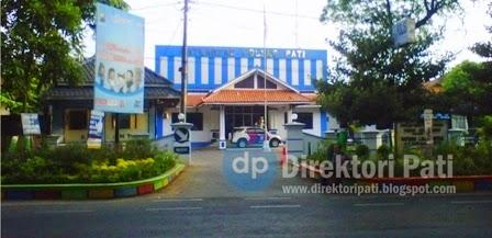 Daftar Alamat Samsat Koordinator Pati Jawa Tengah