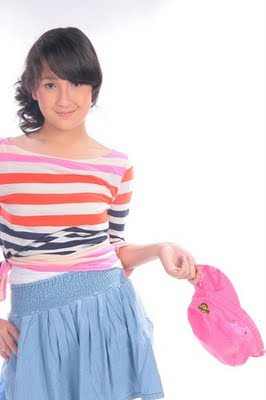 foto pricilla blink