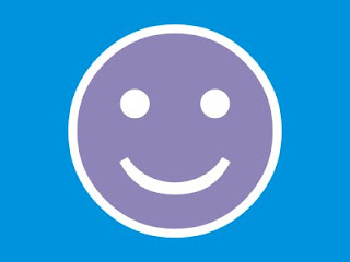 Emoticon Feliz (desenho)