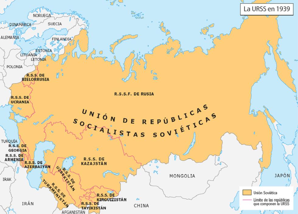 Megahiperpost]�Que sabias de Rusia?... - Taringa!