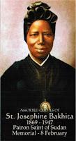 ST. JOSEPHINE BHAKITA