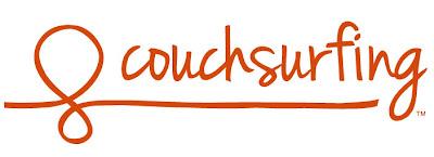 Couchsurfing New Logo