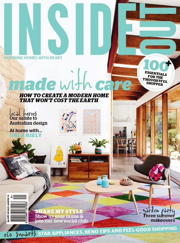 The Cool A Popular Home Decor Magazine Based Out Of Australia Reached Photo