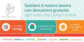 Aiuta Corazon de Galgo Rescue Italia senza spendere nulla!