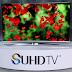 Keunggulan Samsung SUHD TV Terbaru