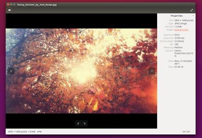 Ubuntu 15.10 Wily Werewolf