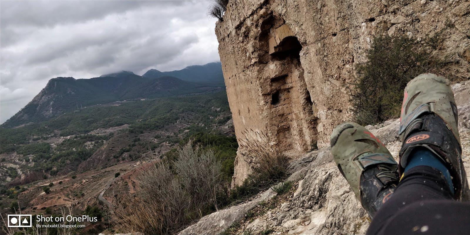 Castell de Tibi