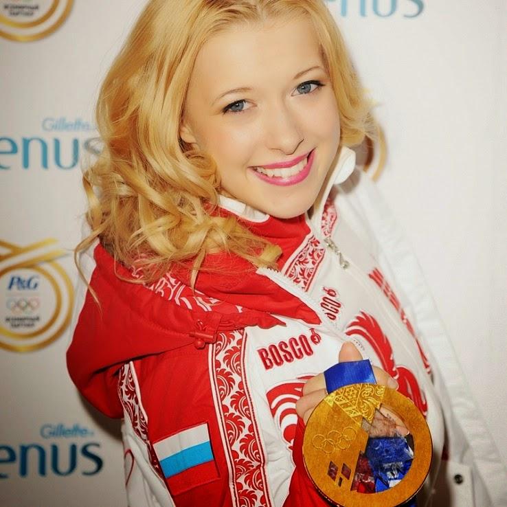ekaterina bobrova - photo #8