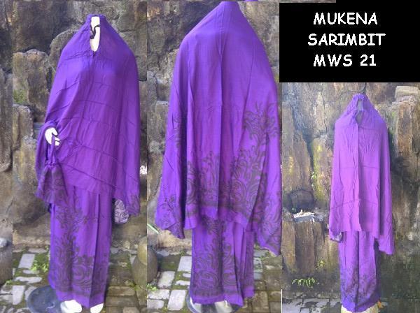 baju muslim murah facebook
