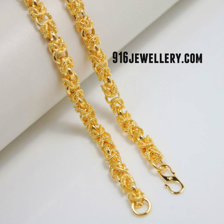 SUDHAKAR GOLD WORKS: bracelets Men & Women
