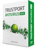 TrustPort Antivirus 2013 free download