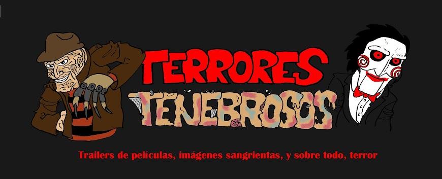 Terrores Tenebrosos