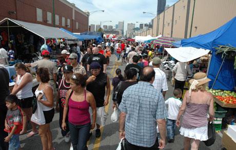 Maxwell_Street_Market