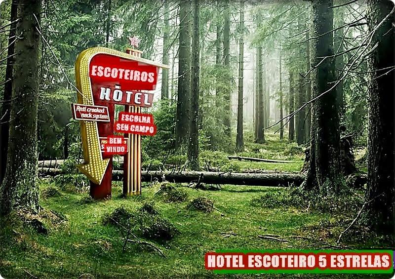 HOTEL ESCOTEIRO