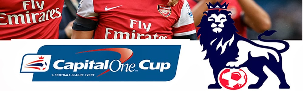 Watch Capital One Cup 2013-14