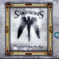 Chord Gitar Samsons - Luluh