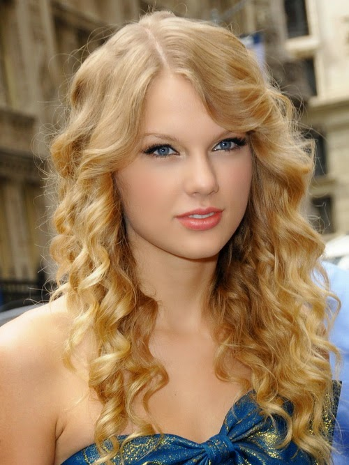 curly long hairstyles for teenagers
