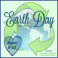 http://theantijunecleaver.com/earth-day-giveaway-hop-blogger-sign-up/