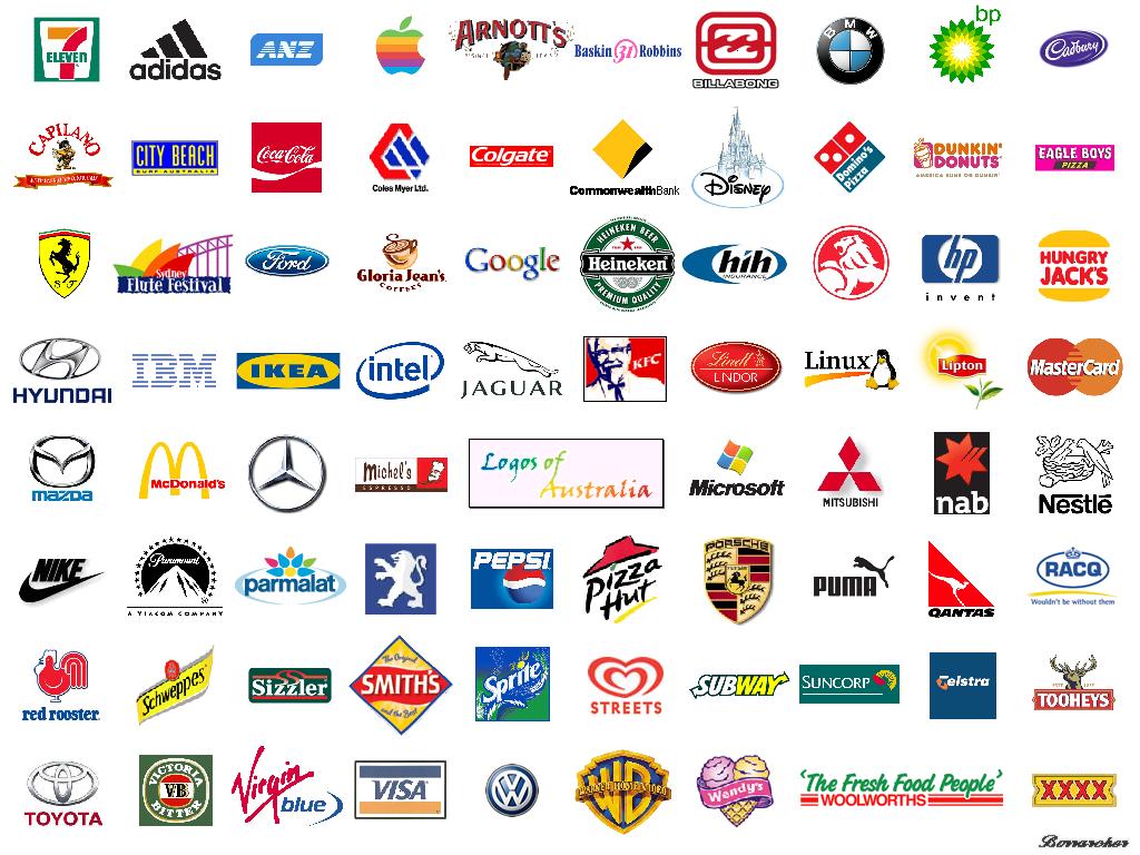 Logos corporativos