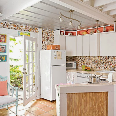 Debbie jacobs take me to the keyes please key west for Key west style kitchen designs