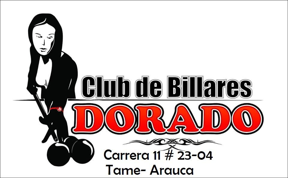 BILLARES EL DORADO
