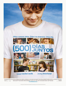 Ver 500 Días juntos (500 Days of Summer) (2009) online