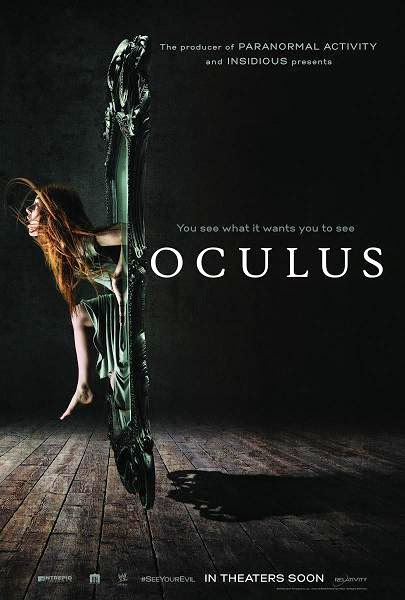 Oculus – DVDRIP SUBTITULADO