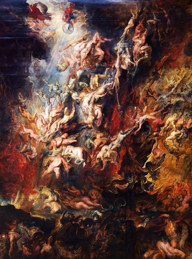 the fall of phaeton essay