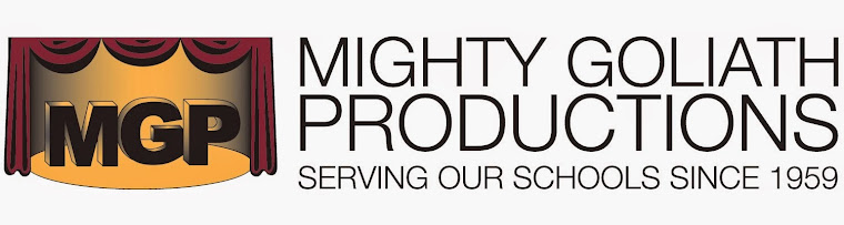 Mighty Goliath Productions