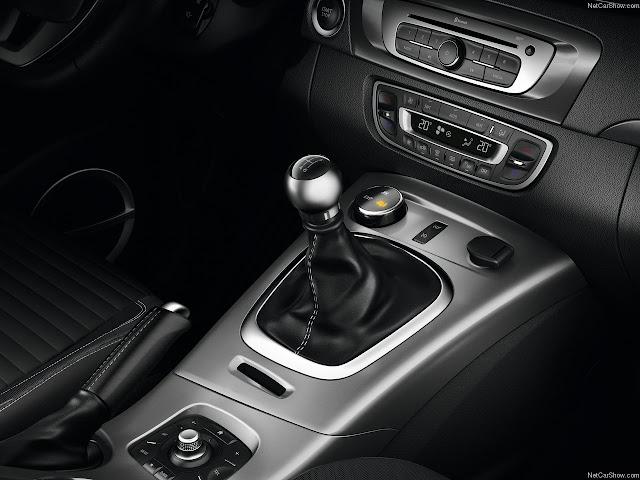 Renault Scenic XMOD 2013