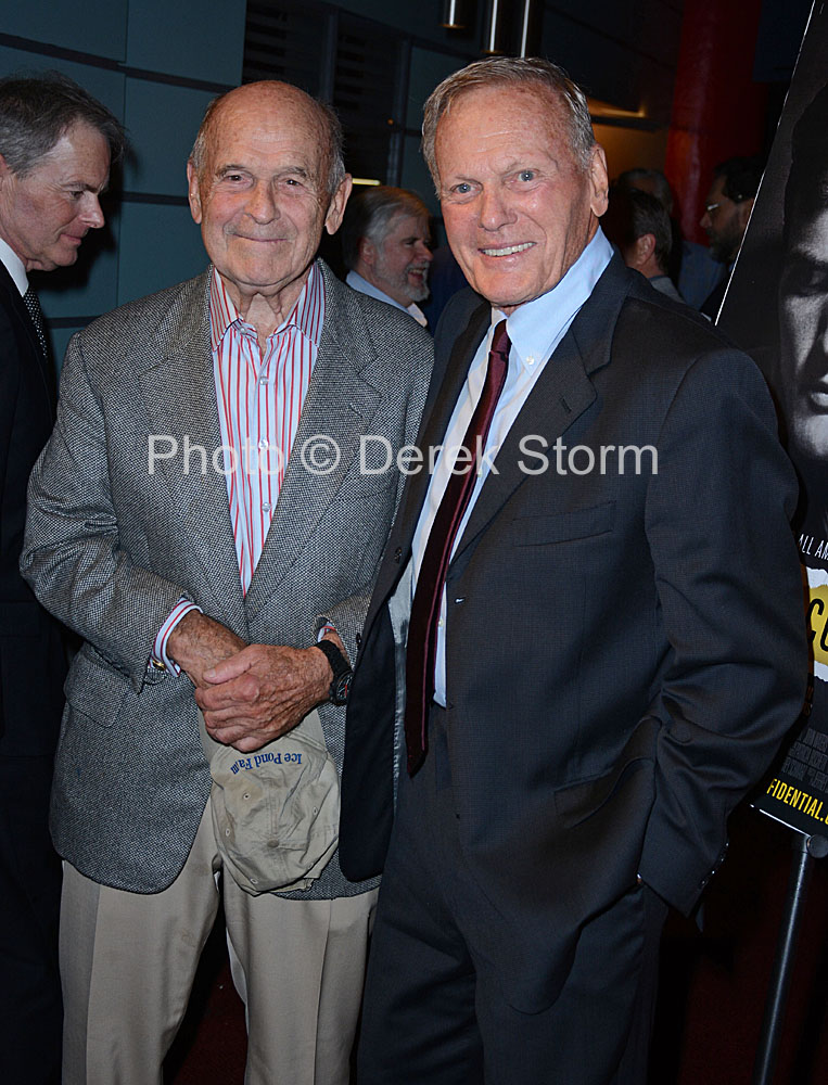 In the News: Tab Hunter Confidential screening at Film Forum Tab Hunter Partner