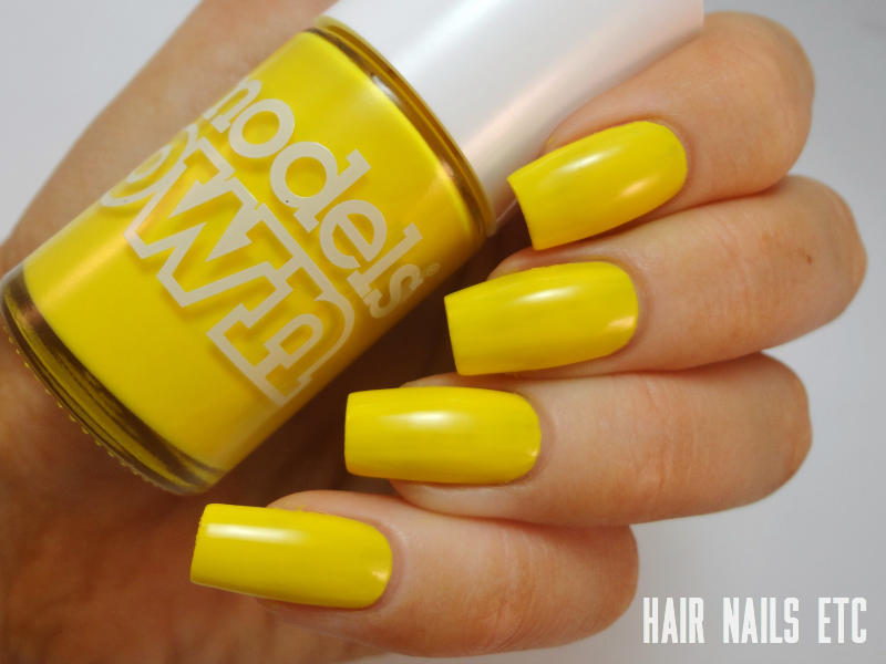 Sarong Wrap - Models Own - Polish for Tans 2 Collection Summer 2015 - Swatches and Review - www.hairnailsetc.com